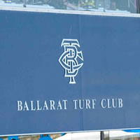 Funding boost for Ballarat Turf Club