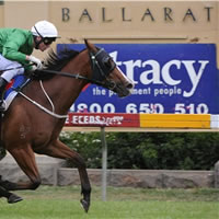 Standalone Saturday meeting for 2014 Ballarat Cup