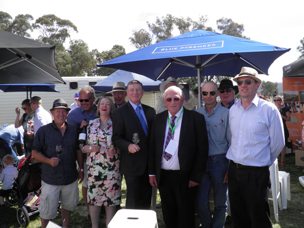 2014 avoca cup
