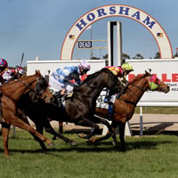 Weir colours set to shine in 2014 Miller Contractors & Plant Hire Horsham Cup