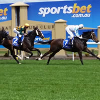 Sportsbet-Ballarat gets back on track and racing's the winner