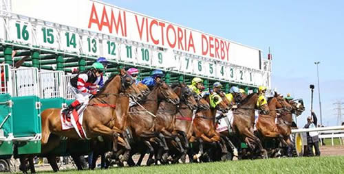 victoria-derby