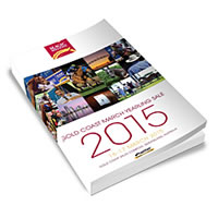 2015 Magic Millions Gold Coast March catalogue now online