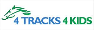4 tracks 4 kids